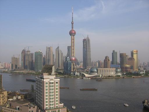 Chang-Hai 2007