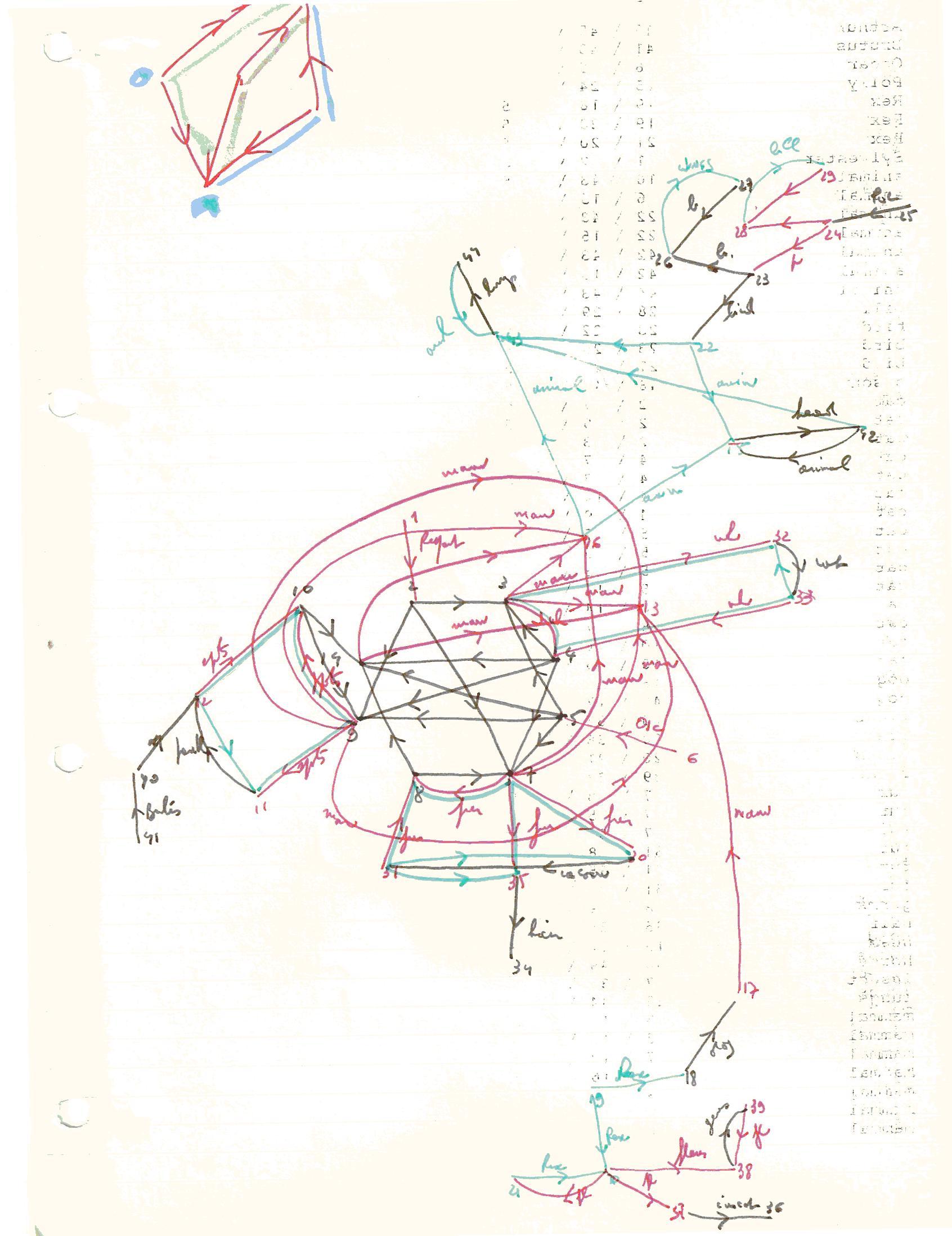 ANELLA Network