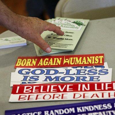 Athées 2