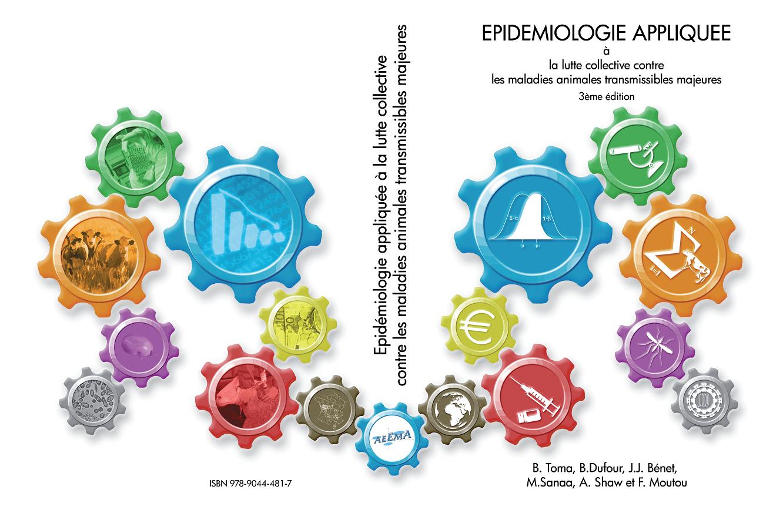 Epidemiologie couverture