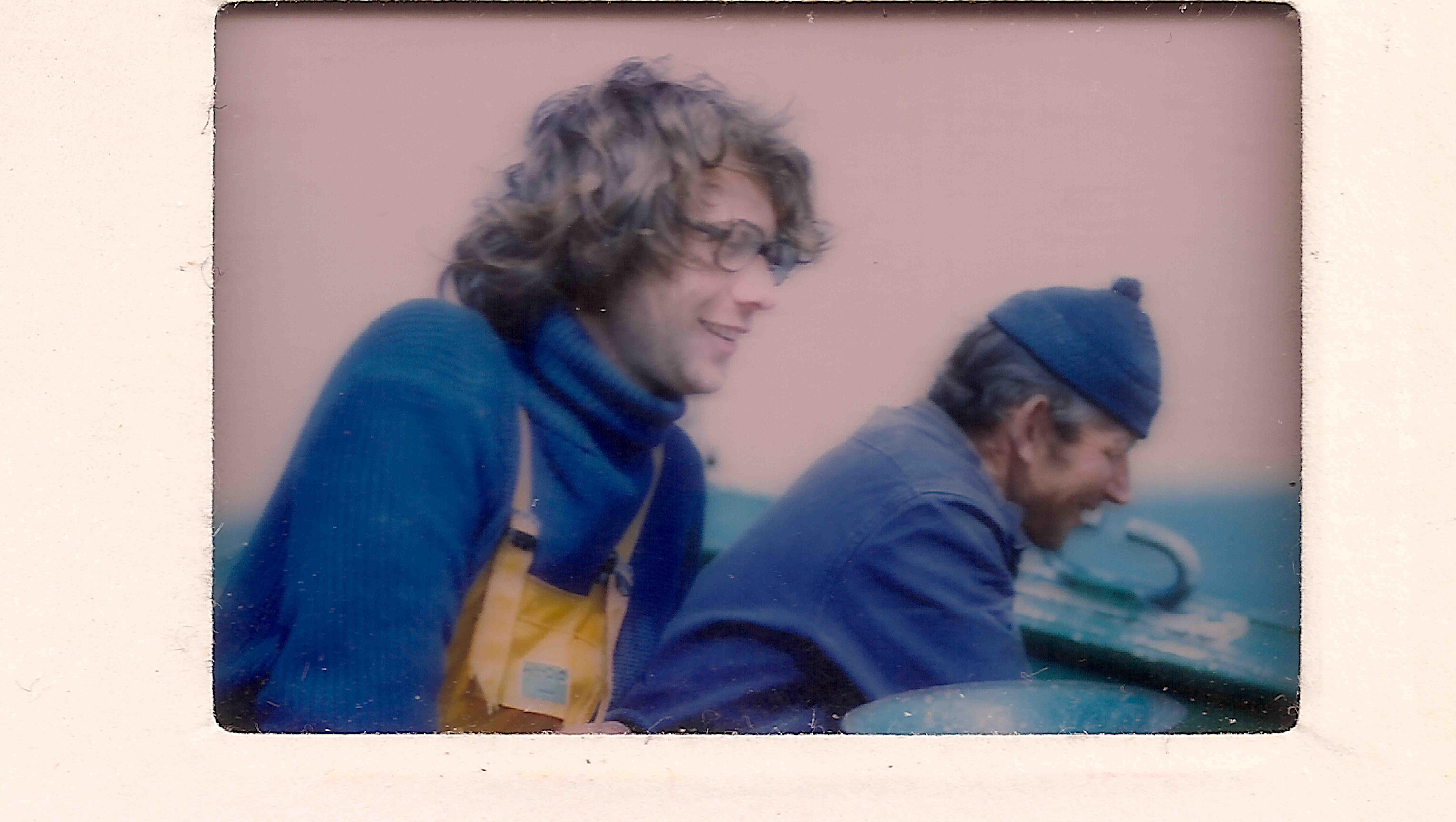 Houat 1973