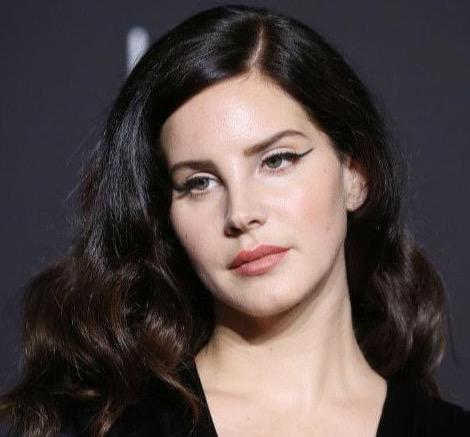 est Lana del Rey datant franco