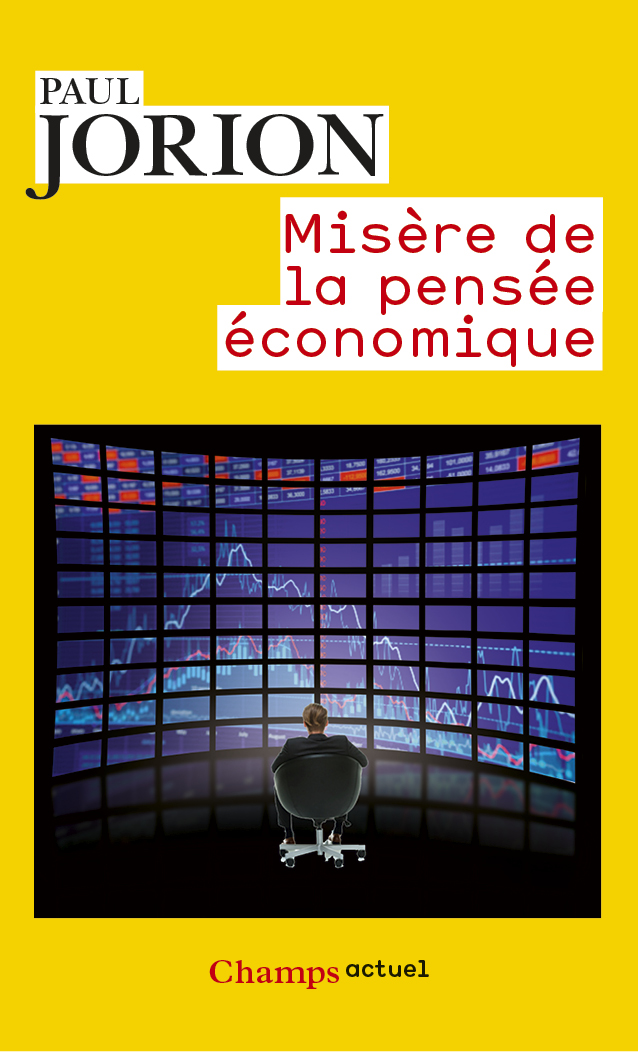 MisereDeLaPenseeEconomique