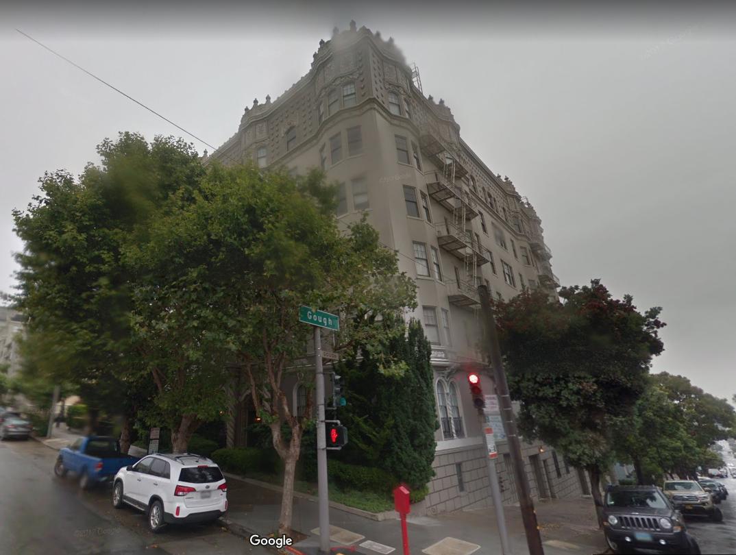 C est quand m me formidable google maps non blog de for Concevoir mon propre immeuble
