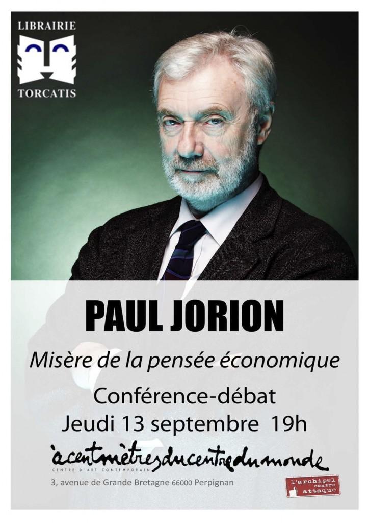 Paul jorion le 13 septembre cent m tres du centre du monde l 39 archipel - La poste centre financier toulouse ...