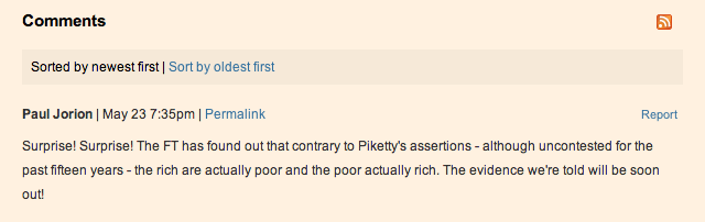 Piketty 1